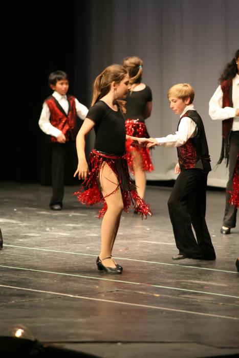 sondanddanceshow