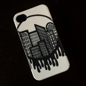 cityscape case